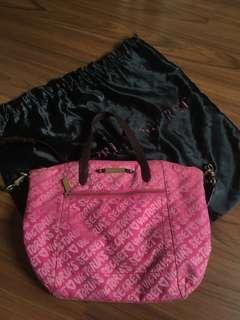 Preloved Victoria's Secret Bag
