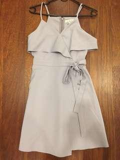 Love bonito lilac dress