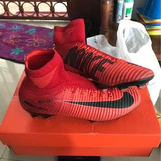 Nike Mercurial Superfly Soccer boot
