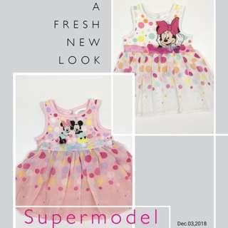 🌸🌸Hot!!New Baby Dress Ready Stock 🌸🌸