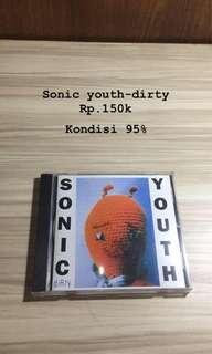 Cd Sonic youth