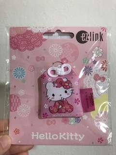 Limited Ed Hello Kitty Omamori Ez-Charm
