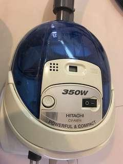 Hitachi 吸塵器 CV-AM14