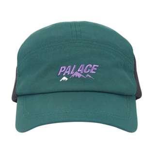 PALACE SHELL CAP