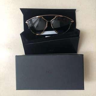e30fadcce66 Dior So Real Rise Sunglasses