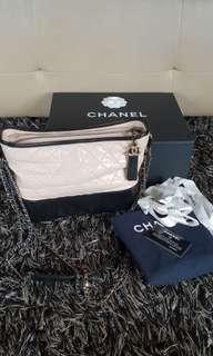 Chanel Gabrielle Authentic