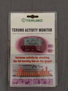 Terumo Activity Monitor #CNY888