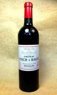 2009 Château LYNCH BAGES Pauillac 750ml 靚茨伯 紅酒