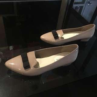 🚚 oriental traffic 淑女鞋。40