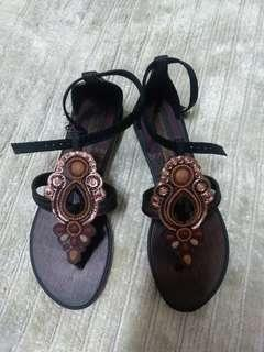 Grendha sandals EU 36/AU5 or AU 6