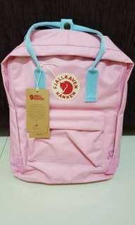 Instock BN kanken backpack classic size