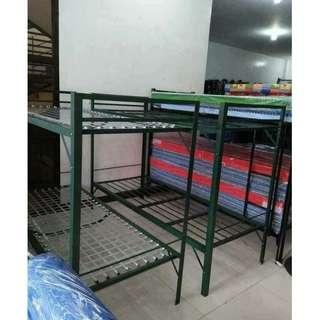 SALE ARMY TYPE DOUBLE DECK