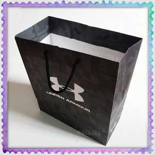 Under Armour Original Paper Bag