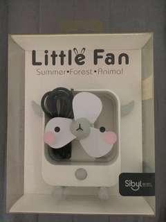 Sibyl Little Animal Portable Fan #CNY888