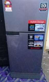 fridge sharp brand
