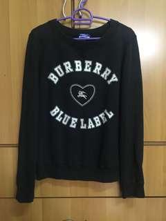 Authentic Burberry Blue Label Sweater