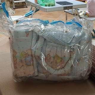 Diaper bag Ex hadiah Belum pernah dipakai
