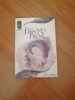Figure in the frost