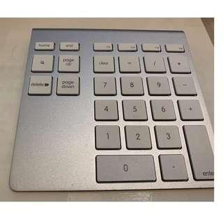 Apple Belkin YourType Bluetooth Wireless Keypad