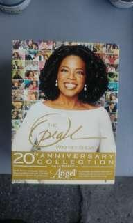 The Oprah show 20th Anniversary DVD Collection