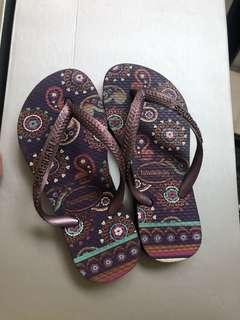 Havainas sandals for kids eu 27/8