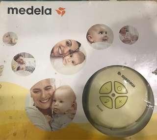 Preloved Medela Swing Breastpump (bought in UK)