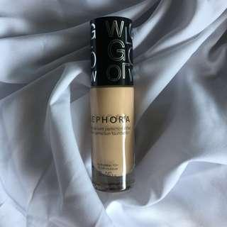 Sephora Collection Glow Perfection Foundation