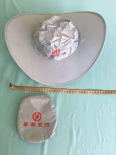 🚚 摺疊帽