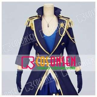 Mutsuki hajime tsukipro six gravity gravi cosplay costume