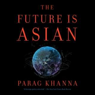 Brand New - The Future Is Asian - Paperback
