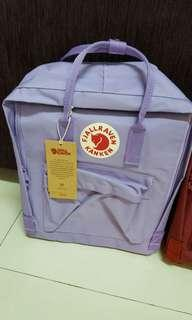 Instock brand new kanken school bag/backpack. Classic size