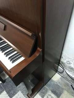 小岡樂器嚴選Yamaha日本原裝自動演奏鋼琴MX300MR 製造編號4878576