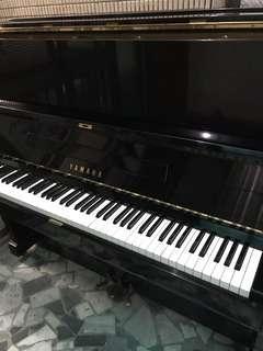 小岡樂器嚴選Yamaha日本原裝U2製造編號883907
