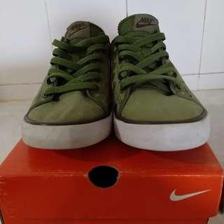 Nike Primo Court Palm Green