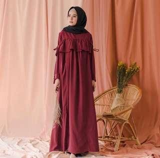 Serafi Dress