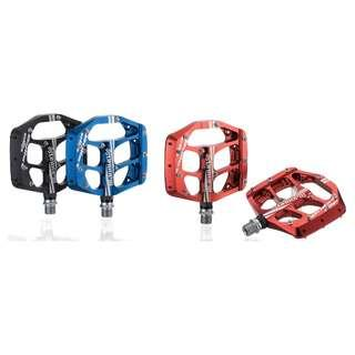 NEW DA BOMB BULLET CLIP Bike Bicycle CNC-machined pedals , For MTB/DH 3 colors