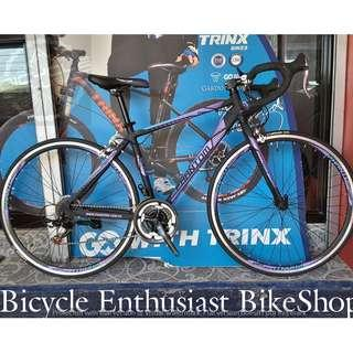 2019 Phantom Explorer 700C Road Bike RoadBike Racer Bicycle Trinx Phantom Bicycle Enthusiast Bikeshop