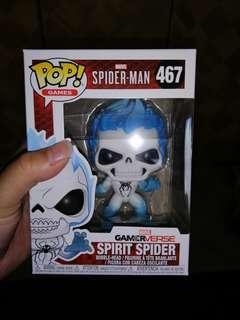 Spirit Spider