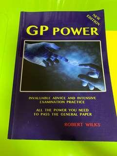GP Power and Answer Key