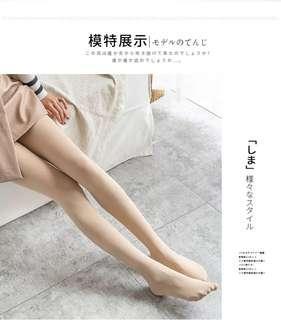 Legging skin colour