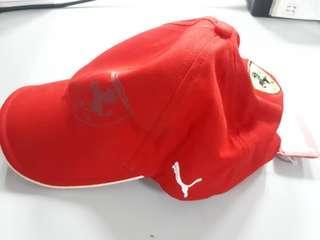 Puma Ferrari Cap