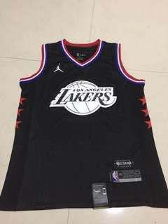 NBA ALL-STAR Jersey James