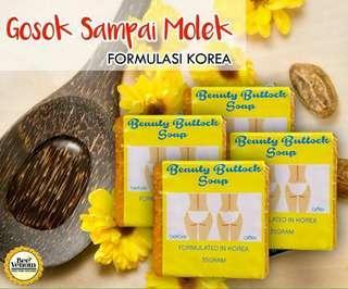 Beauty Buttock Soap