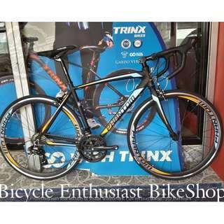2019 Phantom Pathfinder 700C Road Bike RoadBike Sti Edition Cycling Bicycle Enthusiast Bikeshop Trinx Kesyto
