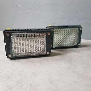 Z96 LED Video Top Lights