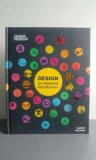 Design An Essential Introduction