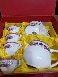 結婚用品 茶具套裝