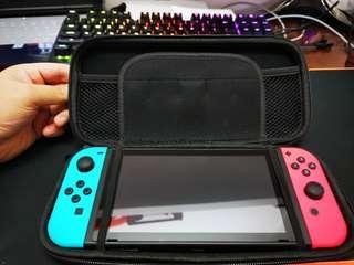 Nintendo Switch (Jailbroken Model)
