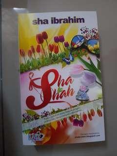 SHA & SHAH Malay Novel