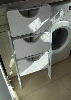 Brand New Ladder household folding